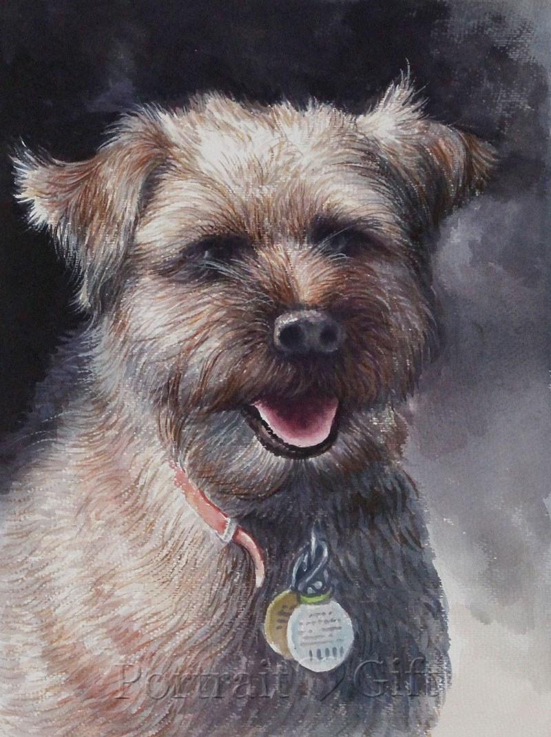 Dog Pepper