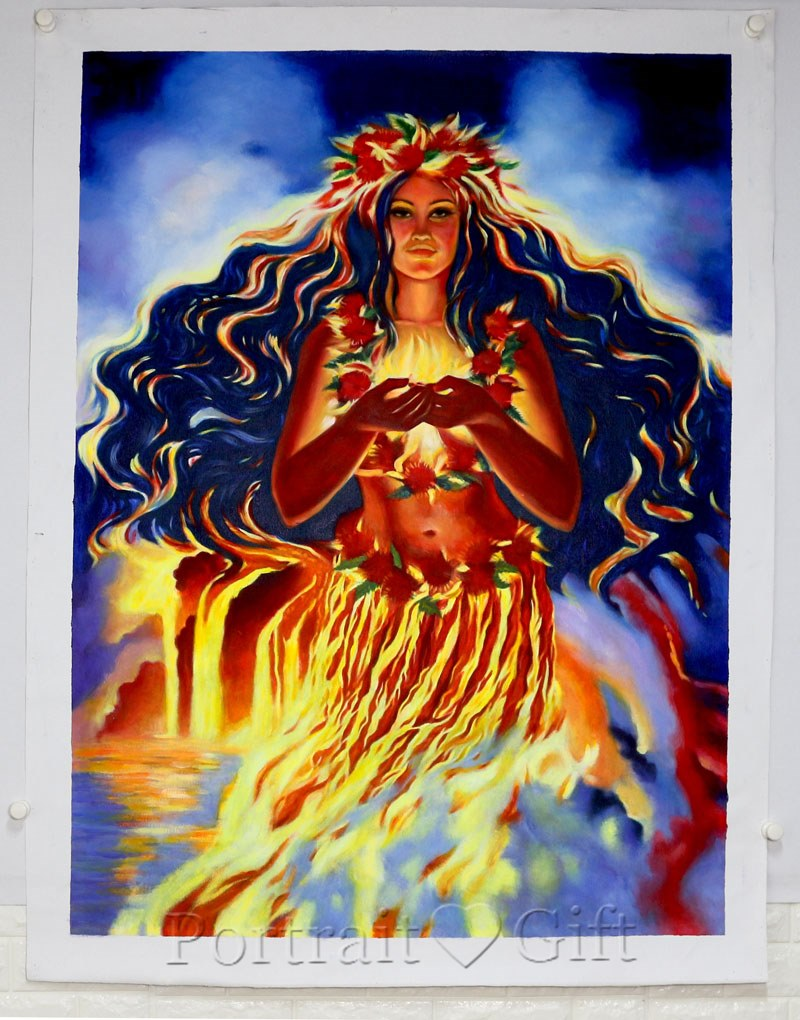 Sun Goddess 2